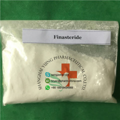 Raw Steroid Powders hormone Oral Medications Finasteride For Treatment of Hair Loss CAS 98319-26-7