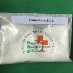 Male Enhancement Steroids Yohimbine HCL For Male Enhancement CAS 65-19-0