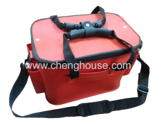 Fishing Bag / Fishing Tackle / Fishing Bucket / Fishing Basket / EVA / Bait Storage Box / Container