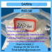 RAD 140 SARM:Enhanced speed/ stamina and endurance/ Muscle Wasting RAD140 118237-47-0 RAD-140