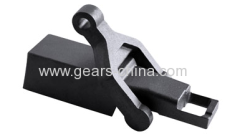 Best selling cnc lathe machining accessories sewing machine parts