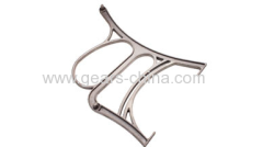 china manufacturer chair casting parts