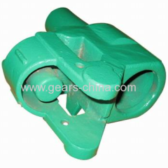 machinery pump parts made in china