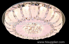 Crystal Lighting Pandent Parts For Chandelier Christmas Decoration