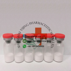 Peptide Lyophilized Powder CJC1295 Without DAC 2mg/Vial For Muscle Enhance CAS 863288-34-0