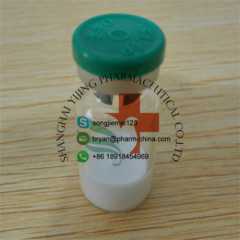 Peptide Lyophilized Powder PEG-MGF 2mg / vial For Muscle Building