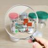 Buy High Purity Peptide Lyophilized Powder Melanotan-II MT-2 Sexual Dysfunction Fat Loss Peptide