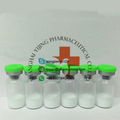 Peptide Lyophilized Powder Sermrelin For Weight Loss CAS 86168-78-7