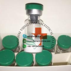 Peptide Lyophilized Powder Oxytocin For Facilitate Birth CAS 50-56-6