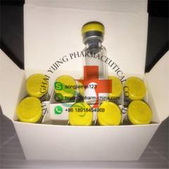 Peptide Lyophilized Powder AOD 9604 To Reduce Body Fat CAS 221231-10-3