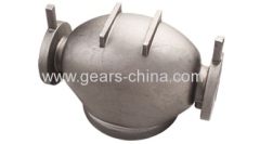 pipe fitting china supplier