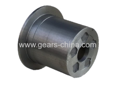 Excavator Final Drive Hub Reducers Parts PC200-6 Hub 20y-27-22181