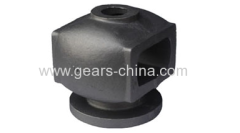 marine hardware boat cleat mooring cleat marine parts wholesale