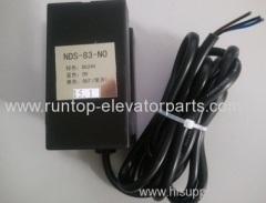 Elevator sensor NDS-83-NO for Fujite elevator