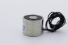 3kgs holding force DC electromagnet/electric lifting magnet