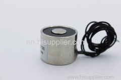 DC electromagnet/electric lifting magnet