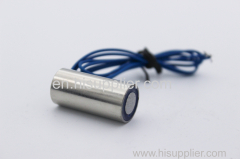 Hold object permanently DC electromagnet/electrical magnet/Opposite Electromagnet