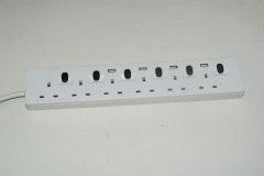 USB Socket USB power strip