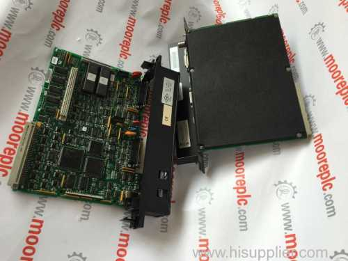 GE Process Interface Board 531X128HMSA0G1