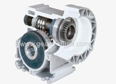NMRV025 worm gearbox gear reducer
