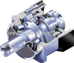 China supplier planetary gearboxes for Wheel Drive