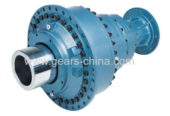 china manufacturer sale planetary gearboxes for Winch Drive