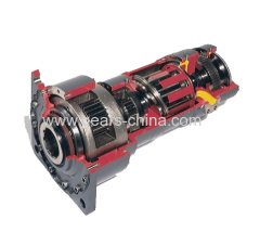 china manufacturer sale planetary gearboxes for Slew Drive