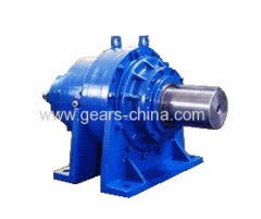 china manufacturer sale planetary gearboxes for Yaw Drive