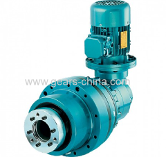 planetary gearboxes for track drive manufacturers China