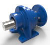 Gear reducer planetary gear reduction feed mixer gearbox