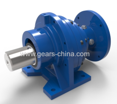 China supplier planetary gearboxes for Slew Drive