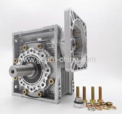 worm gearhead china suppliers