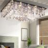 luxury hotel villa lobby big crystal chandelier