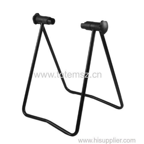 Foldable Bicycle Stand two legs Wheel Hub Stand