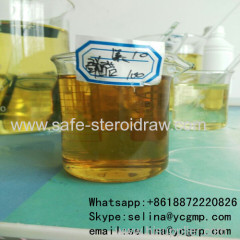 Injectable Steroid for muscle Building Trenbolone Enanthate 150 mg/ml