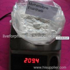 Pharmaceutical Steroid Primobolan Depot/Methenolone Enanthate for Bodybuilding CAS 303-42-4