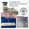 Steroid Solution Finished Testosterone Propionate 100 mg/ml Test Prop 100