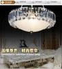 fancy circular fluorescent ceiling light