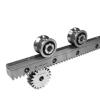 Industrial Shelving Rack Storage Used 1000kg/Drawer Metal Drawer Type Mold Rack