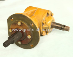 agricultural gearbox made in China