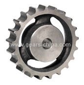 800 conveyor sprocket china manufacturer