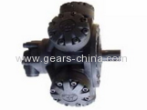 hydraulic motor made in china