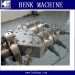 pipe extrusion die/pipe mould for PVC pipe extrusion line