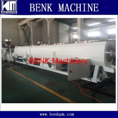 250-450mm PVC Pipe Production Line