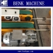 plastic pvc electric conduit pipe making machine