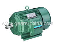 IE2 Aluminum Electric Motor 20KW