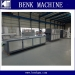 mulity kinds PVC profile extrusion machine