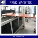 PVC door panel extrusion line