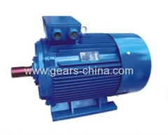 china supplier Y2 electric motor