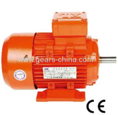 china manufacturer Y2 electric motor